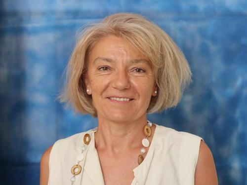 Dr. Kontó Gizella
