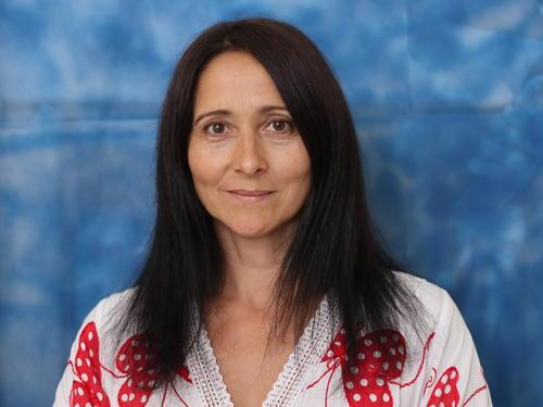 Dr. Mile Csilla