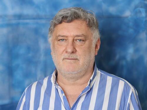 Prof. Dr. Simon János