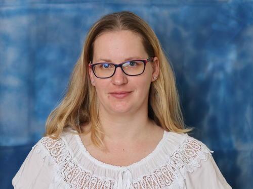Dr. Strihó Krisztina