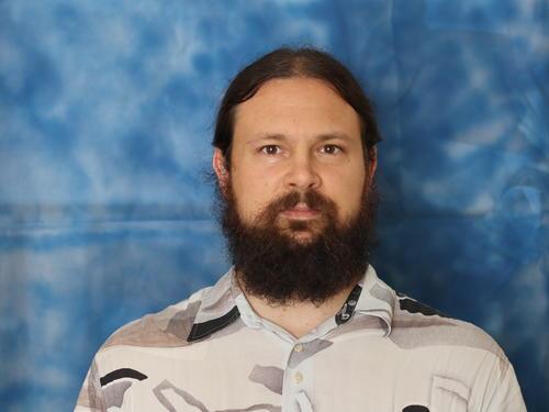 Dr. Tóth János József